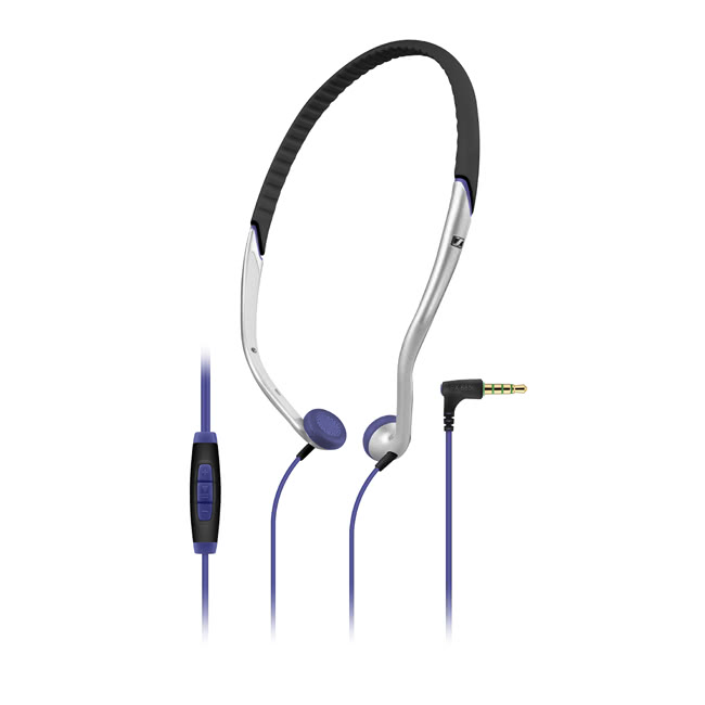 【sennheiser】森海塞尔 px685i sports 头戴式耳机