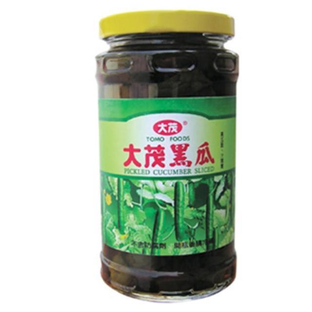 【大茂】大黑瓜(375g)