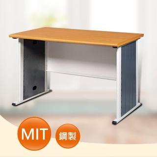 (時尚屋傢俱)160CM 木紋色辦公電腦桌( SYS-160BW)