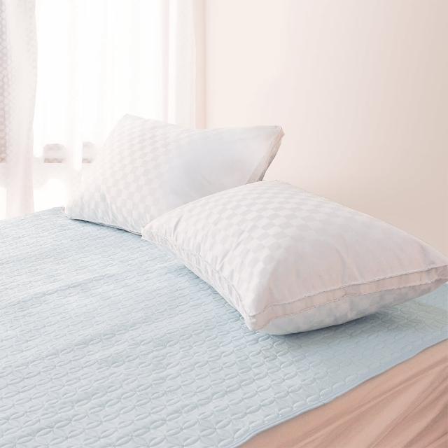 【dreamer STYLE】頂級立體車邊30-70羽絨枕(2入)