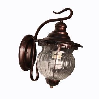 【華燈市】戶外壁燈-庭園壁燈(歐式花園風)