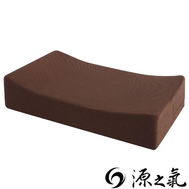 【源之氣】竹炭靜坐墊Q款-小四方-二色可選 45-22厚7公分 RM-40201