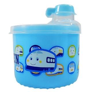 【新幹線】加大旋轉奶粉盒
