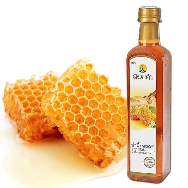 【皇家農場】100%天然蜂蜜(770g)