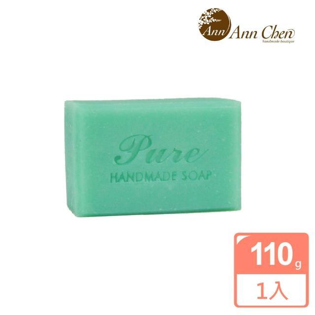 【陳怡安手工皂】酒粕絲蛋白手工皂110g(滋養潤滑系列)