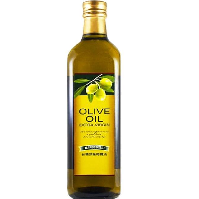 【台糖】頂級橄欖油(750ml-瓶)