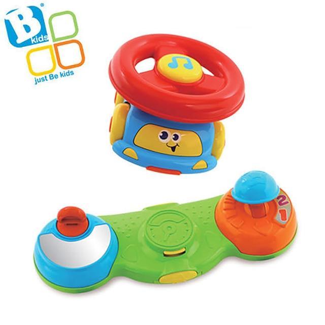 【英國  Bkids】手推車玩具