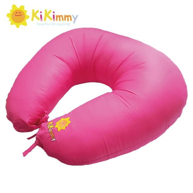 【Kikimmy】多功能哺乳枕/授乳枕/C型枕