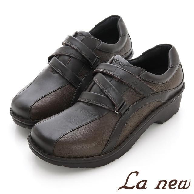 【La new】DCS雙密度氣墊休閒鞋(女213025628)