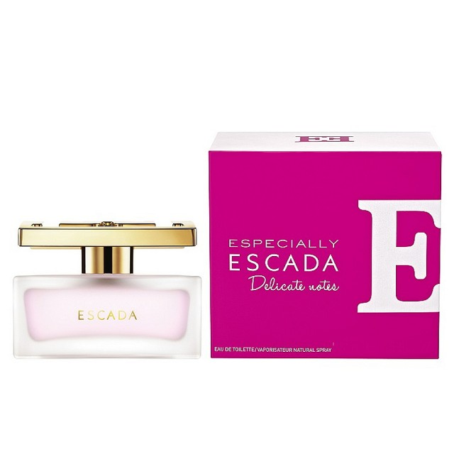 【Escada】Especially Delicate Notes 幸福夢想淡香水(30ml)