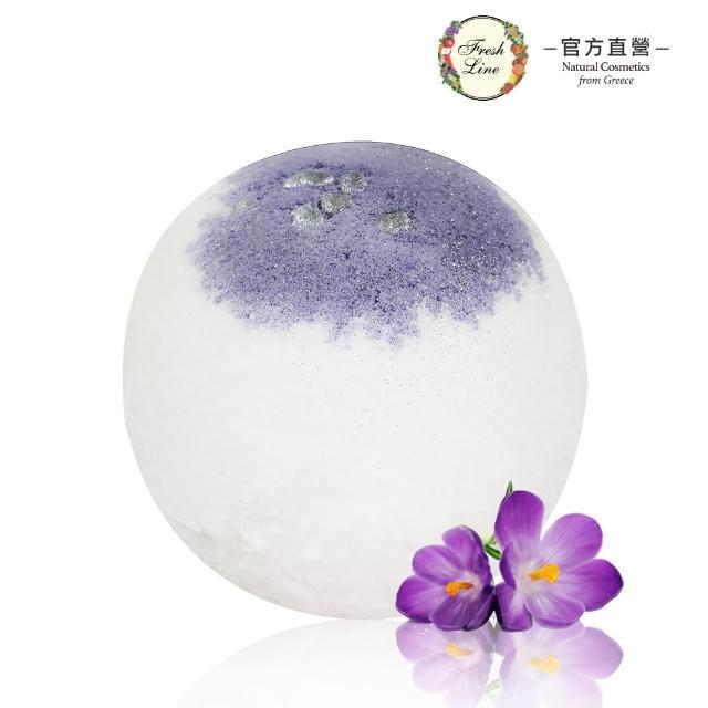 【Fresh Line】光明女神香氛氣泡球190g(Royal神殿奢華系列)