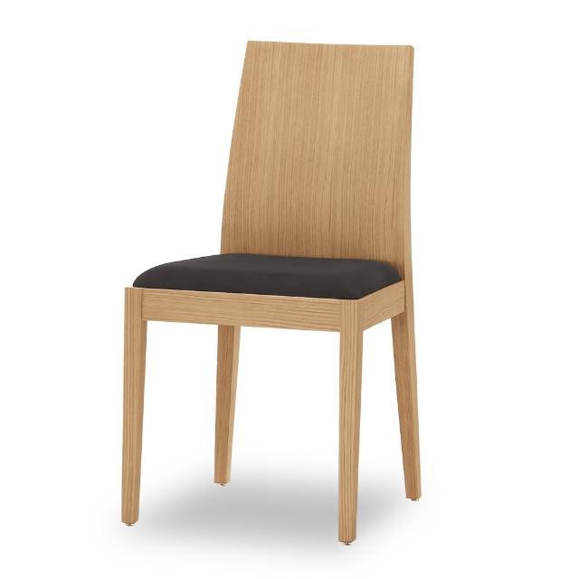 【時尚屋】艾倫餐椅(單只) C7-1022-5(免組裝 免運費 餐椅)