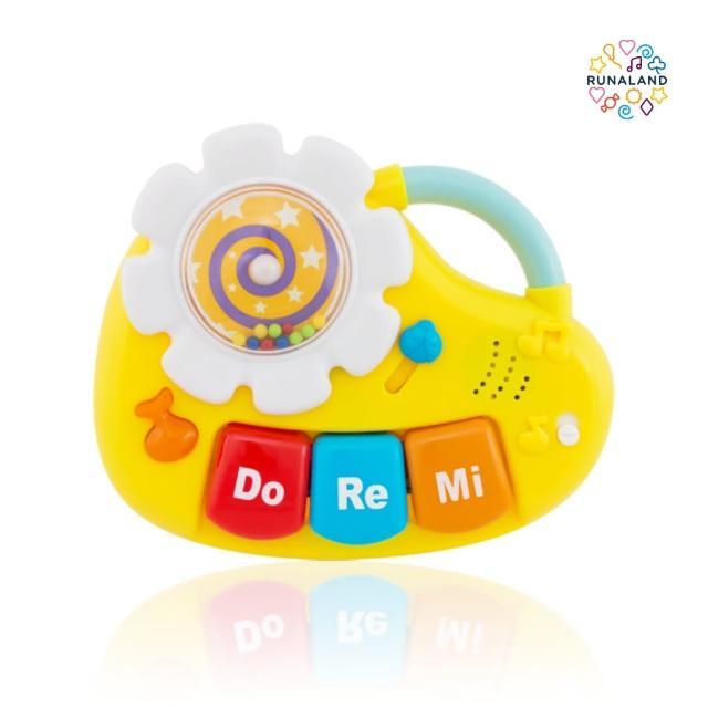 【RUNALAND】寶寶歡樂小樂器(鋼琴)