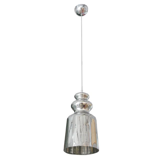 【華燈市】迪基亞電鍍玻璃吊燈(前衛現代感)