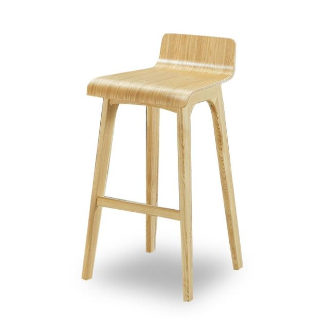 【時尚屋】巴里特A04高吧椅 NM7-261-2(免組裝 免運費 高吧椅)