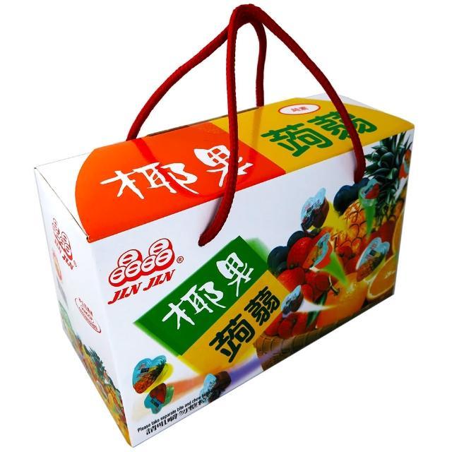 【晶晶】椰果蒟蒻果凍(1150g)