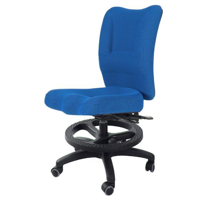【吉加吉】兒童電腦椅 TW-007F(腳踏圈-壓力輪)