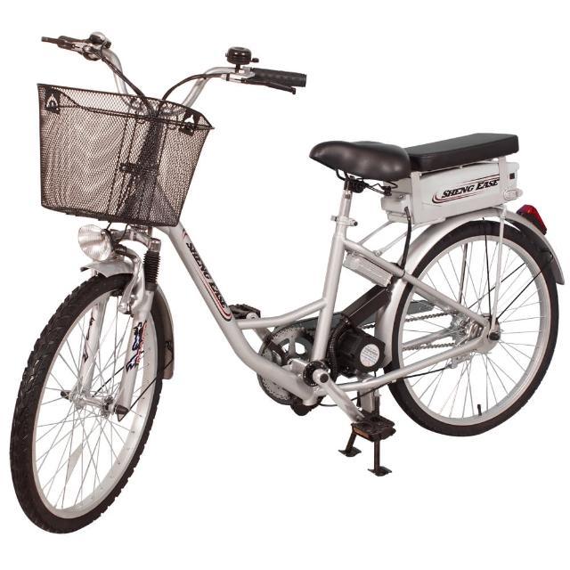 【勝一】EV24S電動輔助自行車/