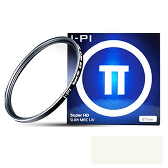 【I-PI】多層鍍膜