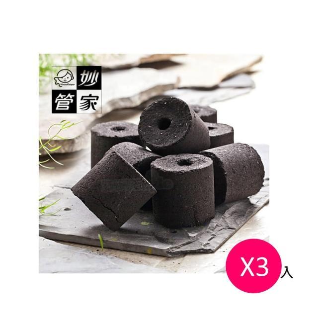 【妙管家】環保椰炭