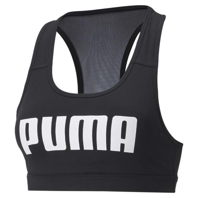 【PUMA官方旗艦】訓練系列中衝擊運動內衣