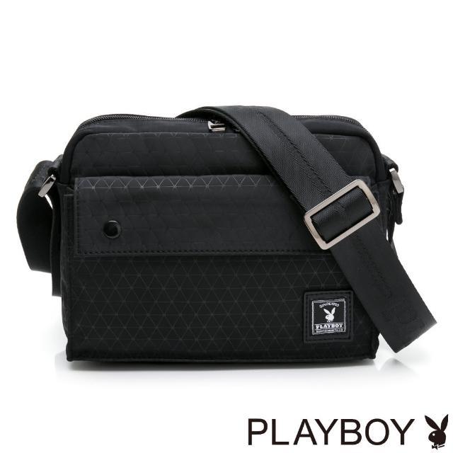 【PLAYBOY】斜背包