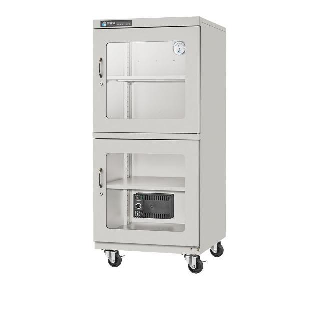 【防潮家】450公升大型電子防潮箱(D-450C生活系列)/