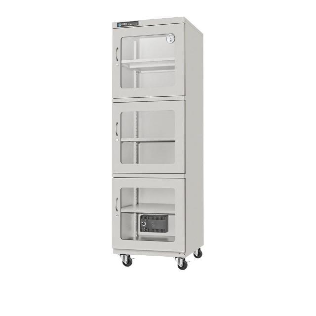 【防潮家】680公升大型電子防潮箱(D-680C生活系列)/