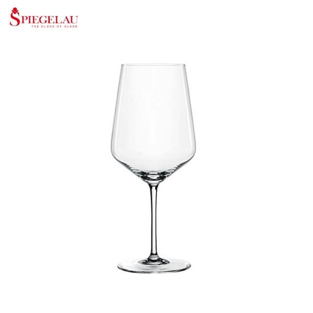 【Spiegelau】Style/波爾多紅酒杯/