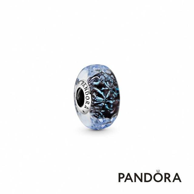 【Pandora官方直營】深藍