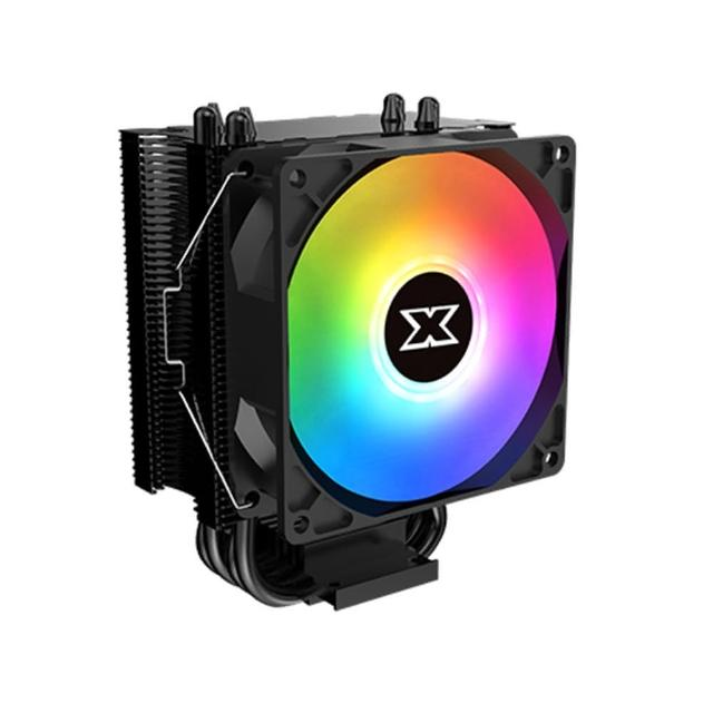 【Xigmatek 富鈞】Windpower WP964 RGB(RGB CPU散熱器)