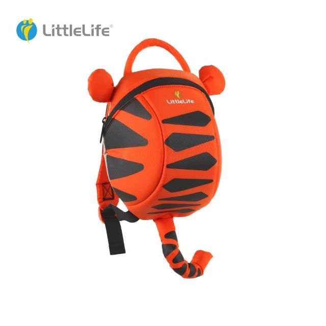 【LittleLife】老虎造型小童輕背包