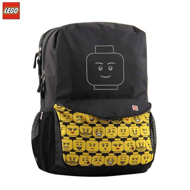 【LEGO 樂高】樂高幻影忍者書包(20105-1918)