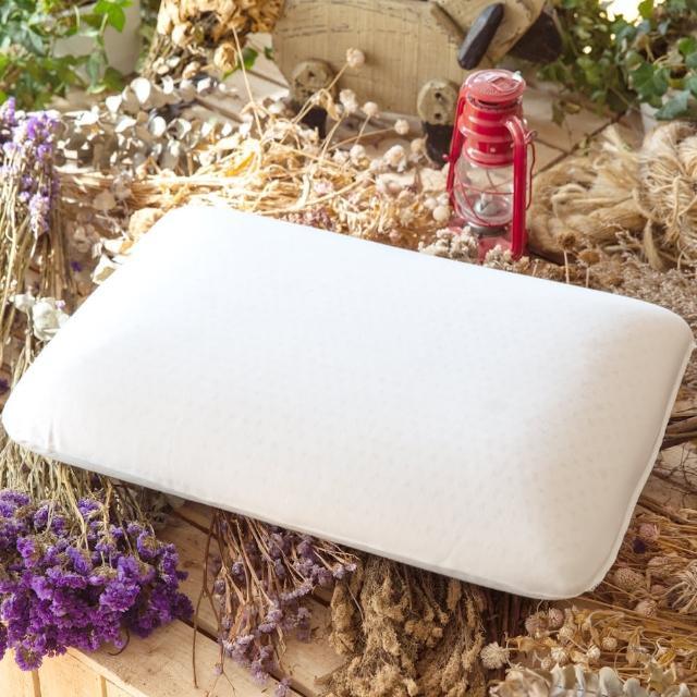 【LAMINA】天然乳膠枕-1入