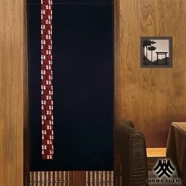 【M.B.H―和風日語開運風水簾】開運風水簾