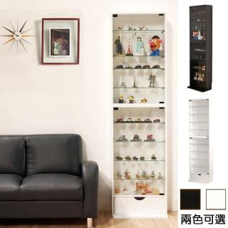 【C&B】可瑞訊第二代公仔模型展示櫃(兩色可選)