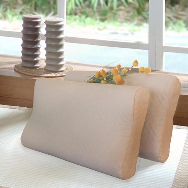 【Indian】獨立筒枕(2入)