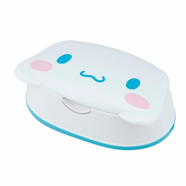 【LEC】LEC 大耳狗 盒裝99.9%純水濕紙巾(日本製純水濕巾)