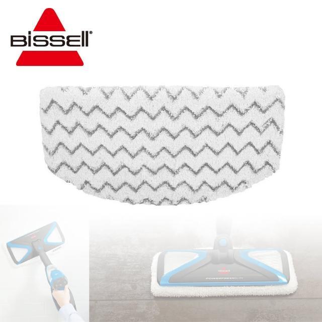 【Bissell 必勝】2233T 刷毛細纖維拖把墊-1入