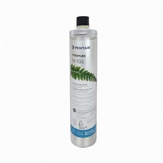 【EVERPURE】濱特爾 EVERPURE H104 強效抑垢濾心-平行輸入(強效抑垢)