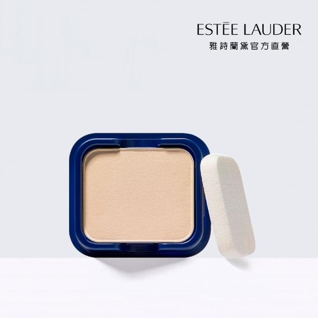 【Estee Lauder 雅詩蘭黛】粉持久超級水粉餅SPF30/PA+++11g(超持妝科技)