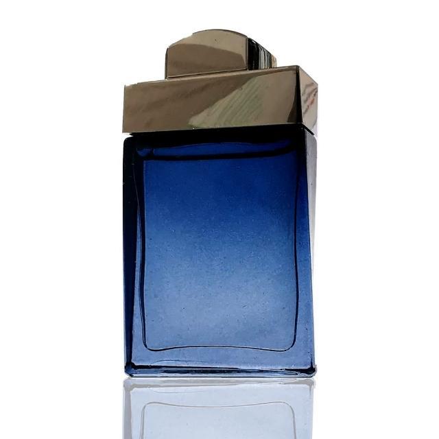 【Salvatore Ferragamo】Subtil 藍色經典男性淡香水 5ml(無外盒包裝)