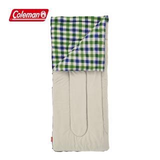 【Coleman】EZ沙漠石刷毛睡袋 / C5(CM-33803M000)