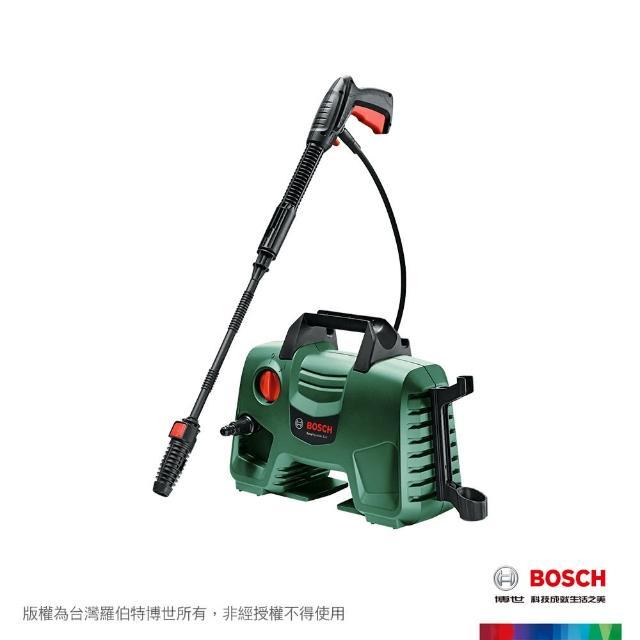 【BOSCH 博世】105bar 自吸式高壓清洗機(EA 110)