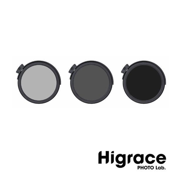 【Higrace】HD MRC 投入式 95mm 濾鏡(公司貨)