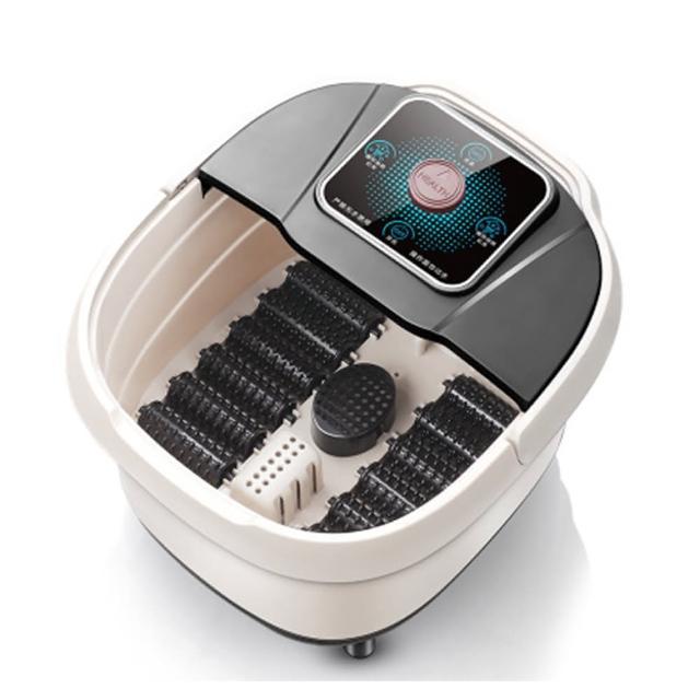 【小倉Ogula】家用恆溫加熱SPA泡腳機(足浴機/泡腳盆/泡腳桶)