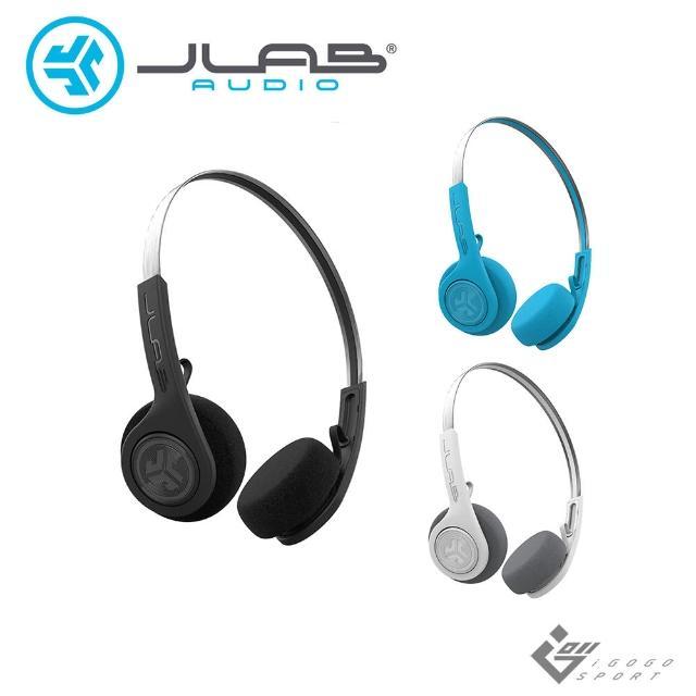 【JLab】Rewind 藍牙耳機(3色)