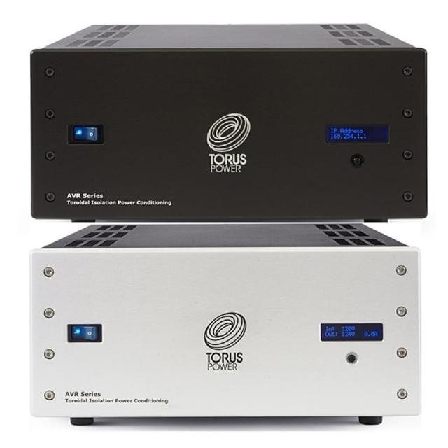 【TORUS POWER】AVR20 環形電源處理器