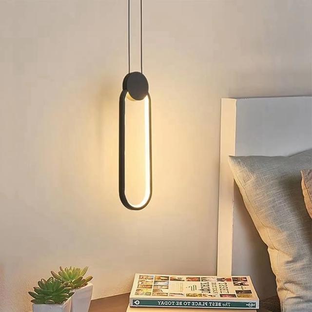 【obis】牛舌餅吊燈(贈測試光源)