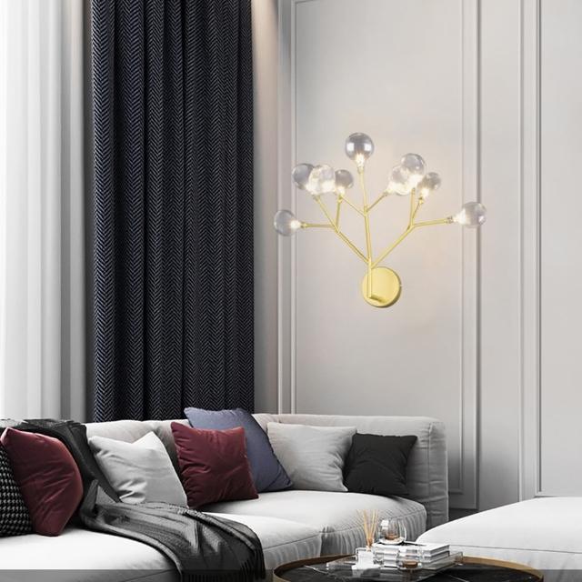 【obis】螢火蟲壁燈(贈測試光源)